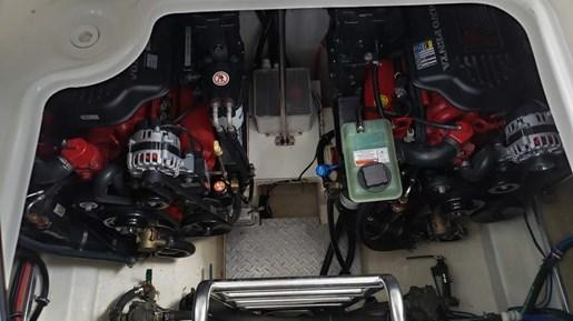 2008 Larson 350 Cabrio MC | 17 of 17
