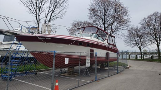 1988 Wellcraft 3400 Grand Sport For Sale