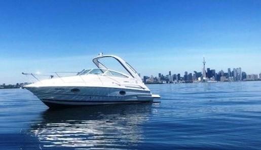 2002 Doral International boat for sale, model of the boat is 250 SE & Image # 1 of 12