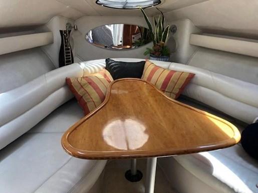 2002 Doral International boat for sale, model of the boat is 250 SE & Image # 5 of 12