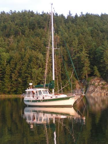 For Sale: 1991 Gozzard 31 31ft<br/>North South Nautical Group Inc.