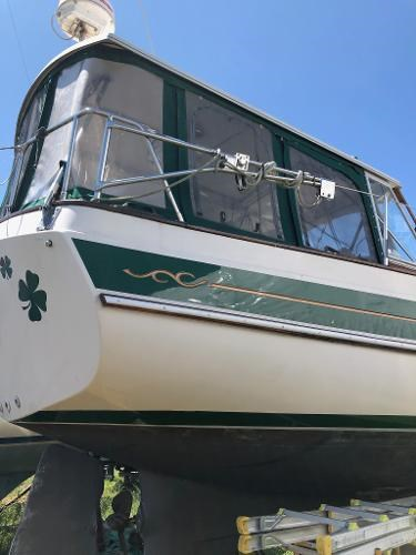 1991 Gozzard boat for sale, model of the boat is 31 & Image # 12 of 19