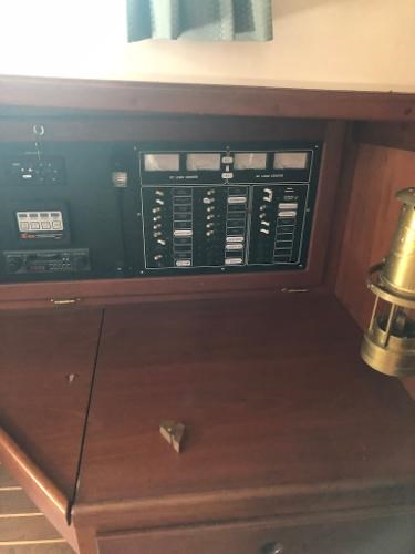 1991 Gozzard boat for sale, model of the boat is 31 & Image # 15 of 19