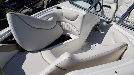 2005 Doral International boat for sale, model of the boat is 190 BR & Image # 6 of 6