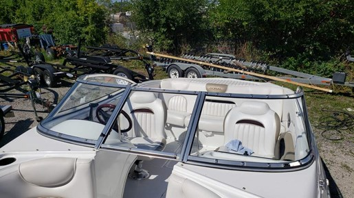 2005 Doral International boat for sale, model of the boat is 190 BR & Image # 5 of 6