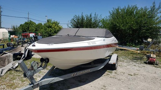 2005 Doral International boat for sale, model of the boat is 190 BR & Image # 2 of 6