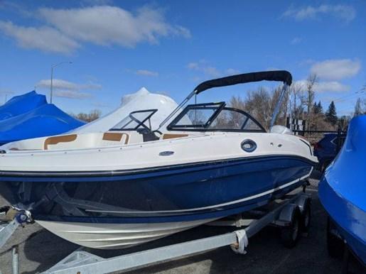 For Sale: 2020 Bayliner Vr6ob 20ft<br/>Pride Marine - Ottawa