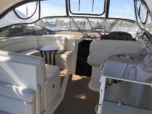 2004 Regal boat for sale, model of the boat is 4260 Commodore-HardTop & Image # 2 of 12