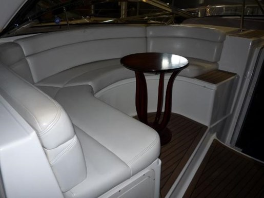 2004 Regal boat for sale, model of the boat is 4260 Commodore-HardTop & Image # 6 of 25