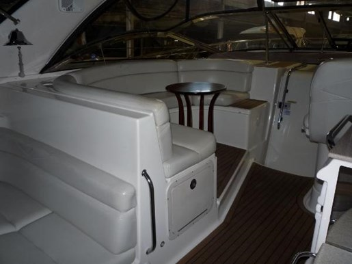 2004 Regal boat for sale, model of the boat is 4260 Commodore-HardTop & Image # 7 of 25