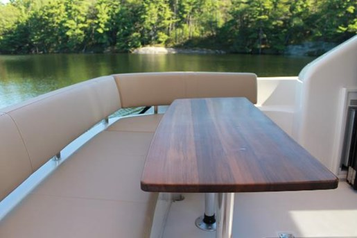 2017 Carver boat for sale, model of the boat is C37 & Image # 5 of 30