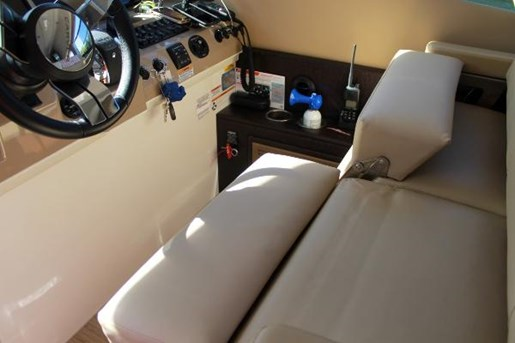 2017 Carver boat for sale, model of the boat is C37 & Image # 11 of 30
