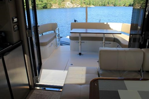 2017 Carver boat for sale, model of the boat is C37 & Image # 14 of 30