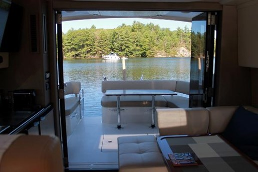 2017 Carver boat for sale, model of the boat is C37 & Image # 19 of 30