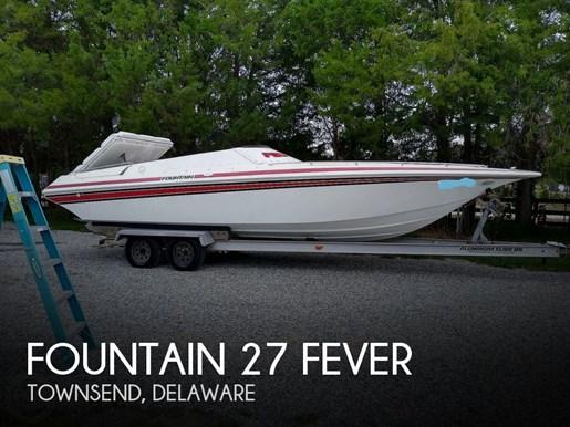 27 Fever