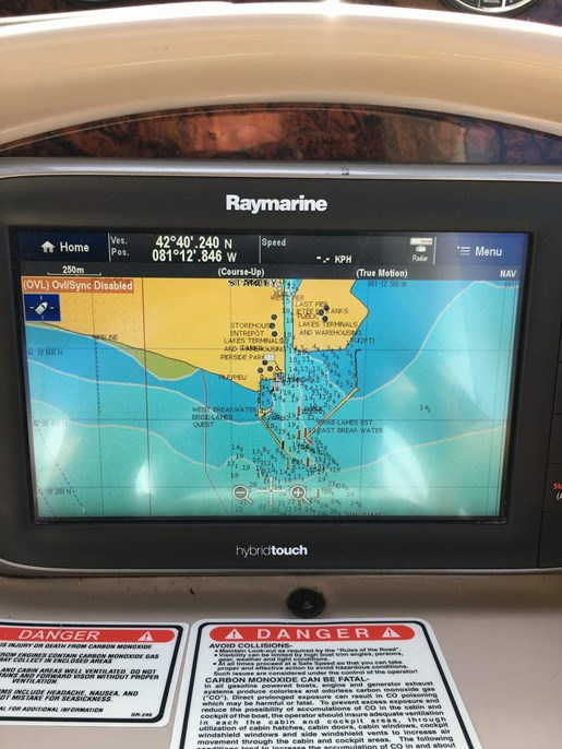 2003 Sea Ray 340 Sundancer | 7 of 19