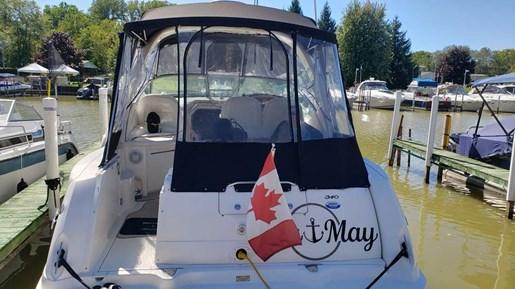 2003 Sea Ray 340 Sundancer | 4 of 19