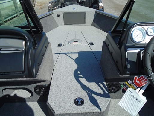 2021 Lund boat for sale, model of the boat is 1775 Adventure Sport & Image # 4 of 7