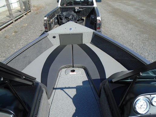 2021 Lund boat for sale, model of the boat is 1775 Adventure Sport & Image # 5 of 7
