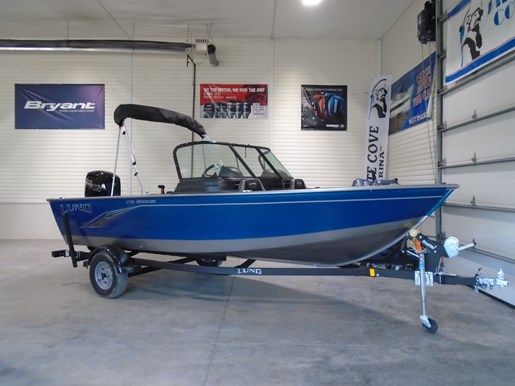 For Sale: 2021 Lund 1775 Adventure Sport 17ft<br/>Pirate Cove Marina