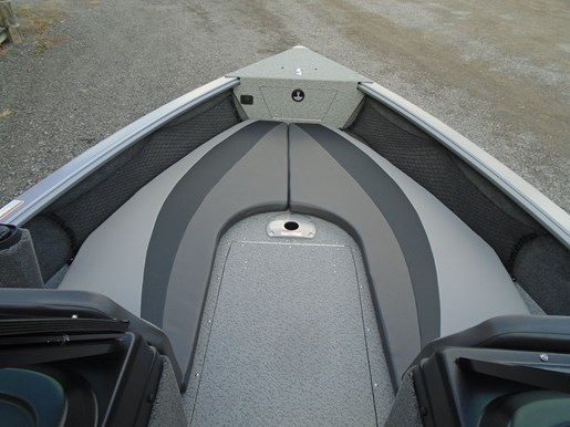 2021 Lund boat for sale, model of the boat is 2025 Impact XS Sport & Image # 4 of 16