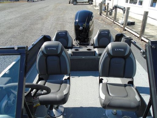 2021 Lund boat for sale, model of the boat is 1650 Rebel XL Sport & Image # 2 of 9