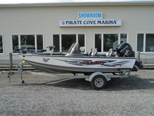 For Sale: 2013 Lund 1775 Pro V Dc 17ft<br/>Pirate Cove Marina