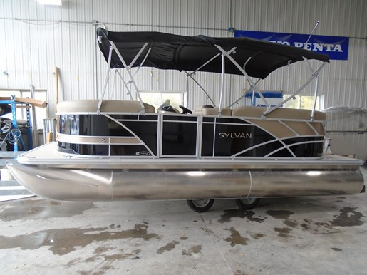 For Sale: 2021 Sylvan 820 Mirage Cruise Lz 20ft<br/>Pirate Cove Marina
