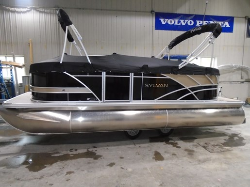 2021 Sylvan boat for sale, model of the boat is 820 Mirage Cruise LZ & Image # 5 of 5