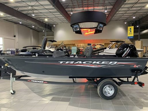 2021 TRACKER BOATS PRO GUIDE V 16 SC for sale