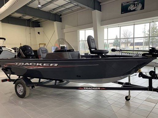2021 Tracker Boats boat for sale, model of the boat is PRO GUIDE V 16 SC & Image # 5 of 5
