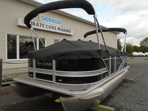 2021 Sylvan boat for sale, model of the boat is 8520 Mirage Cruise & Image # 8 of 8