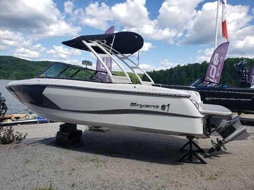 For Sale: 2021 Bryant C1 Surf 21ft<br/>Pride Marine - Ottawa
