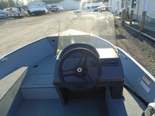 2021 Lund boat for sale, model of the boat is 1600 Fury SS & Image # 2 of 5