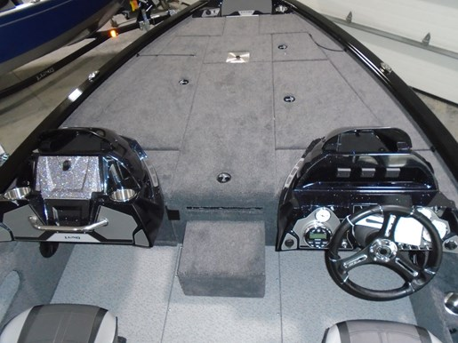 2021 Lund boat for sale, model of the boat is 1875 Pro V Bass XS & Image # 2 of 7