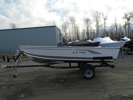 For Sale: 2021 Lund 1400 Fury Ss 14ft<br/>Pirate Cove Marina