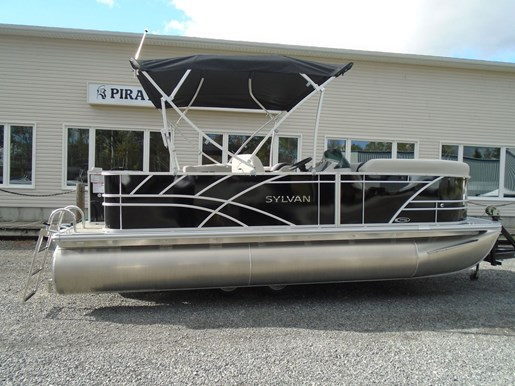 For Sale: 2021 Sylvan 8520 Mirage Cruise N Fish 20ft<br/>Pirate Cove Marina