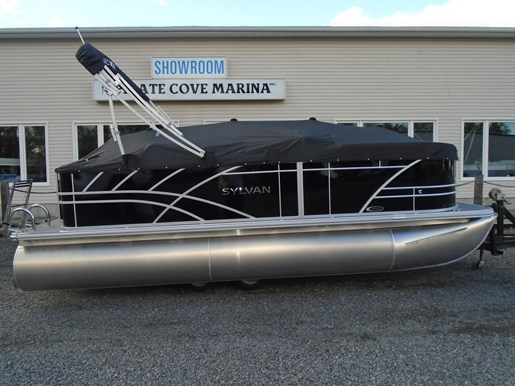 2021 Sylvan boat for sale, model of the boat is 8520 Mirage Cruise N Fish & Image # 5 of 5