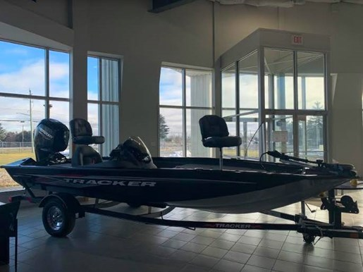 For Sale: 2021 Tracker Boats Pro Team 175 Txw 17ft<br/>Pride Marine - Ottawa