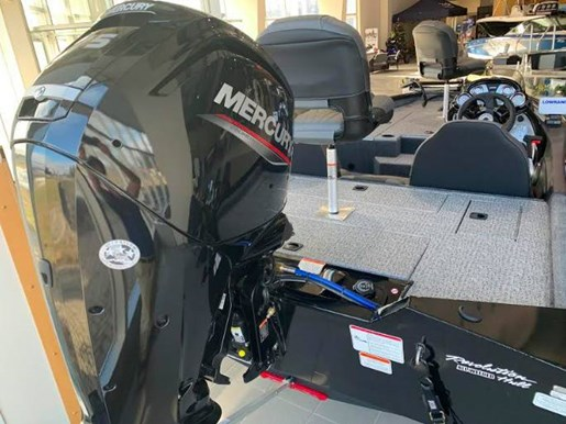 2021 Tracker Boats boat for sale, model of the boat is PRO TEAM 175 TXW & Image # 2 of 4