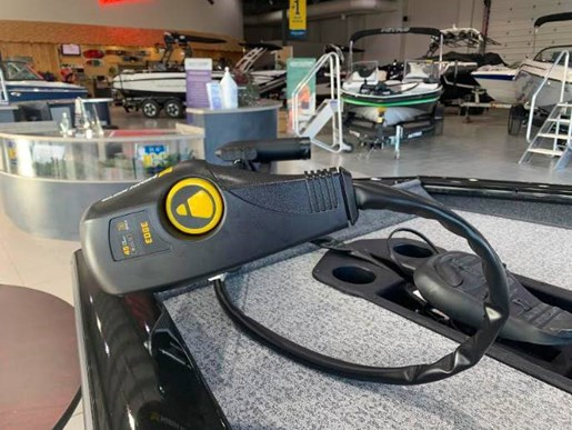 2021 Tracker Boats boat for sale, model of the boat is PRO TEAM 175 TXW & Image # 3 of 4