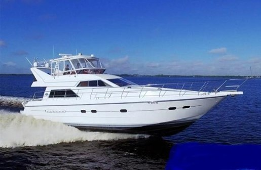 1999 NEPTUNUS 55 SEDAN for sale