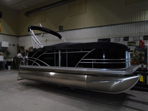 2021 Sylvan boat for sale, model of the boat is 818 Mirage Cruise & Image # 7 of 7