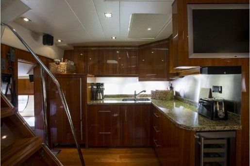 2008 Regal boat for sale, model of the boat is 52 Sport Coupe & Image # 3 of 6
