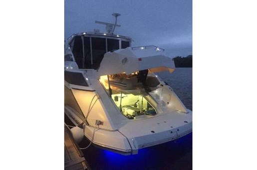 2008 Regal boat for sale, model of the boat is 52 Sport Coupe & Image # 6 of 6