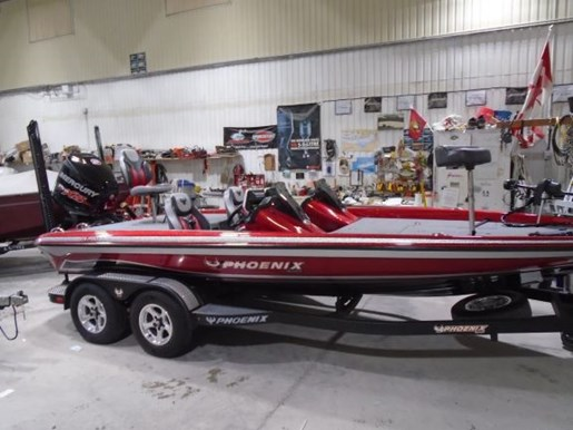 For Sale: 2016 Phoenix 920 Pro Xp Bass Boat – Us645 20ft<br/>Pirate Cove Marina