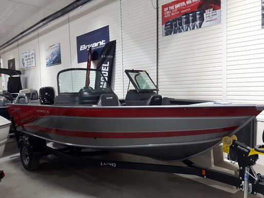 For Sale: 2021 Lund 1875 Impact Xs – Lf917 18ft<br/>Pirate Cove Marina