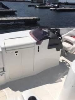 2006 Ebbtide boat for sale, model of the boat is 2400 & Image # 4 of 4