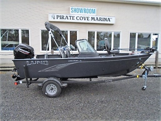 2021 LUND 1650 REBEL XL SPORT – FOR SALE – LF920 for sale