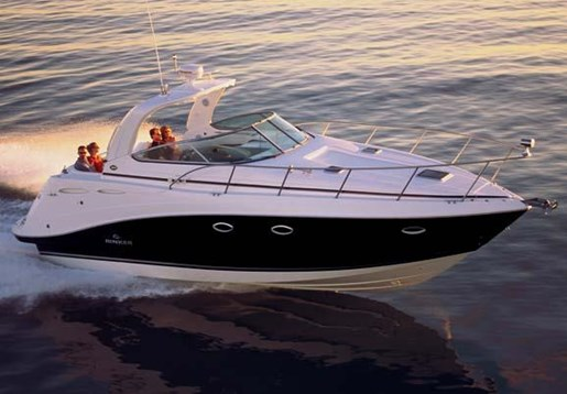 For Sale: 2006 Rinker 350 Express Cruiser 37ft<br/>North South Nautical Group Inc.
